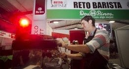 Costa Rican Reto Barista: An Innovative Barista Competition