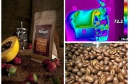 Coffee & Chemistry: The Beansmith Roaster