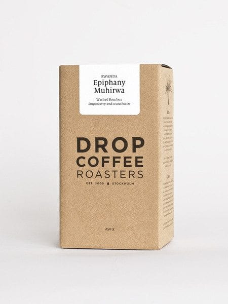 Drop Coffee Ephinany.
