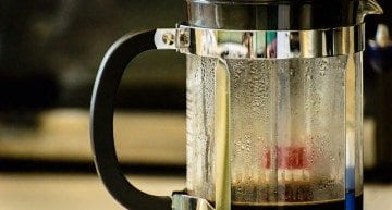 French Press – The History & Brewing Guide