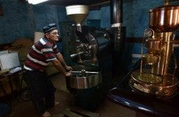 Communism & Rationing: Roaster's Sourcing Trip to Cuba