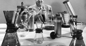 Chemex: Historia y Guía de Extracción