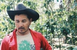 Don Adolfo And The Guerrilla Coffee Community Of Northern Nicaragua