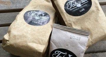 """Coffee Isn't Food"" – Tabanoc Farm, an Alternative Approach to Coffee"