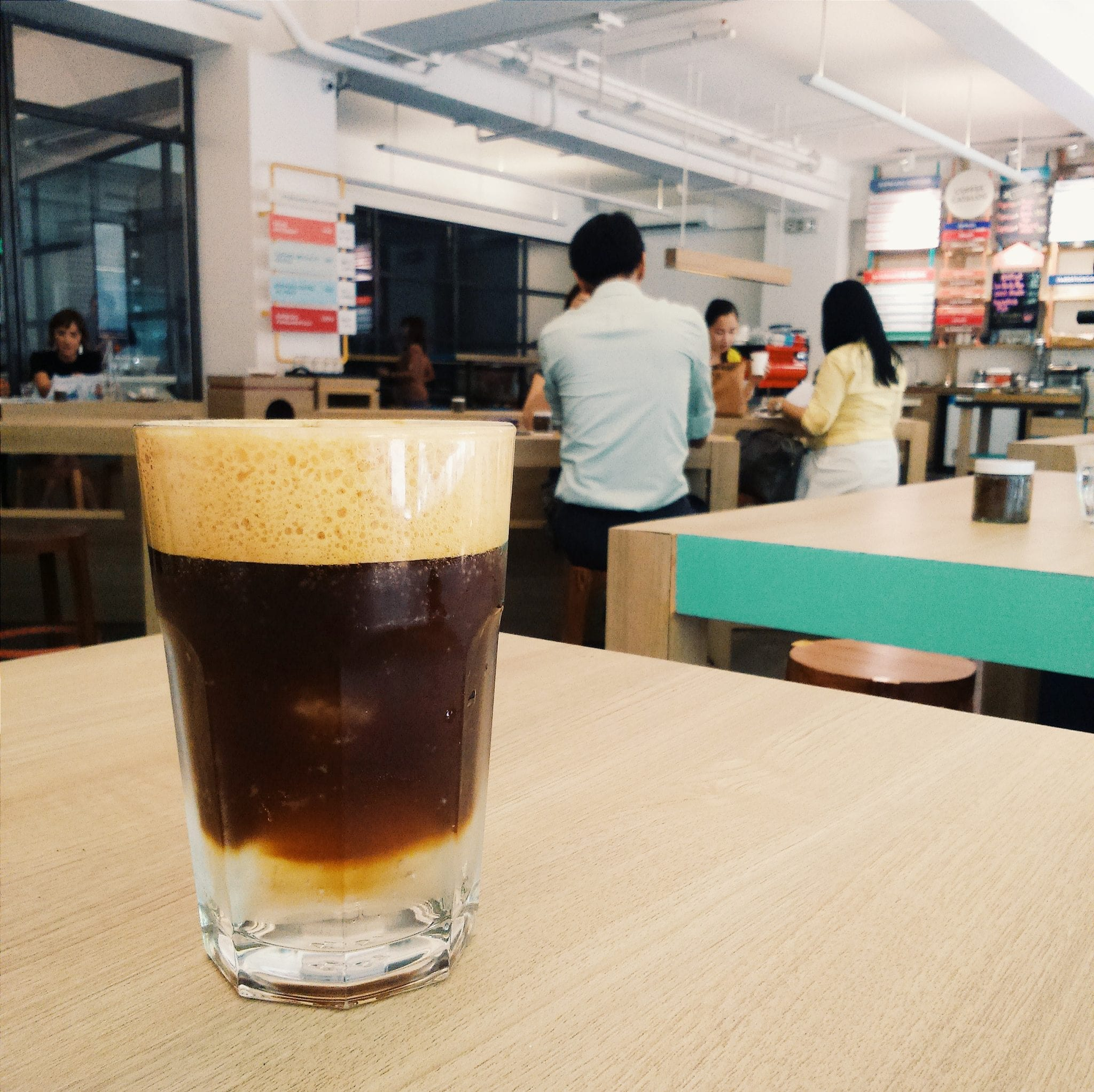 coffee shop industry in the philippines Jobs 1 - 20 of 40  all coffee shop jobs in the philippines on careerjetph, the search  hotel  management or equivalent ø experience in the same industry is an.