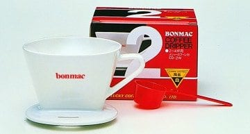 Bonmac Dripper: The History & Brewing Guide