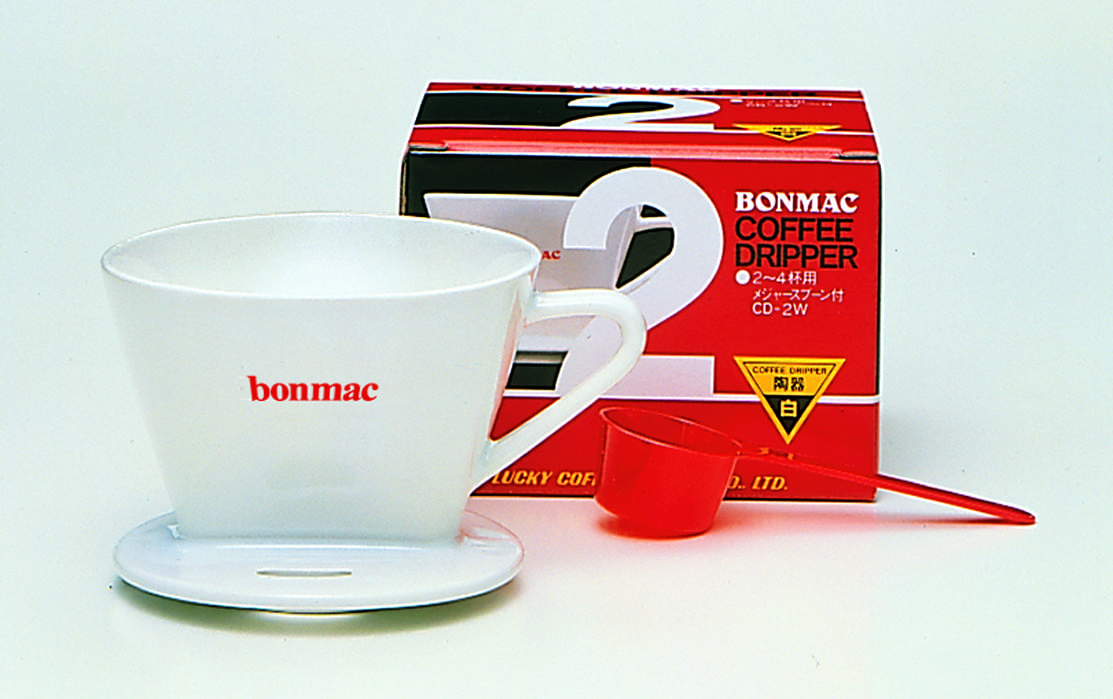 Bonmac Coffee Dripper