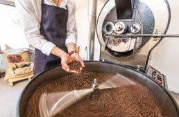 Is The London Coffee Festival Hipster Heaven Or Coffee Paradise?