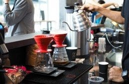 Hario V60: The History & Brewing Guide