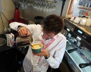 latte championship