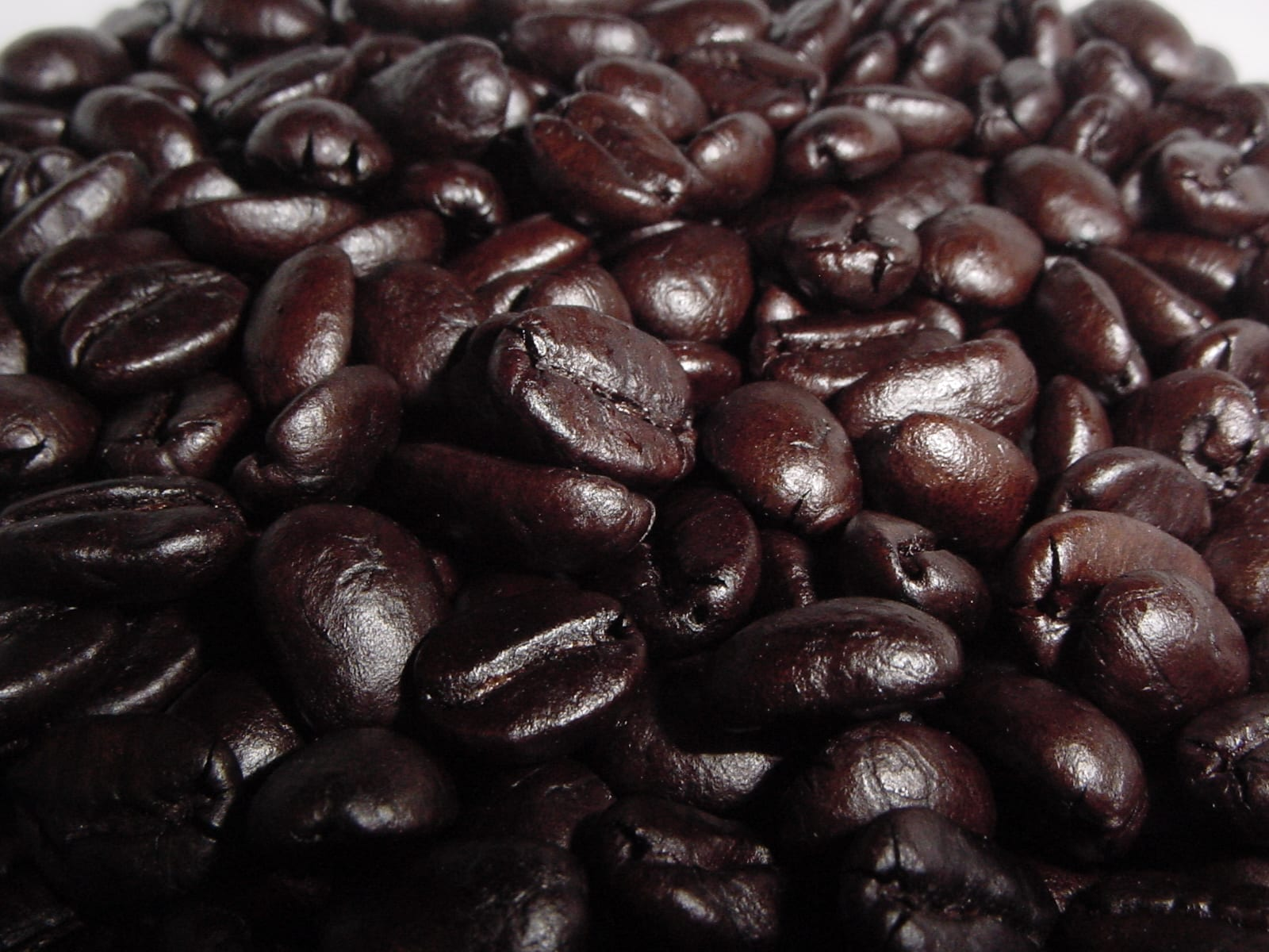 Image result for roasted coffee beans