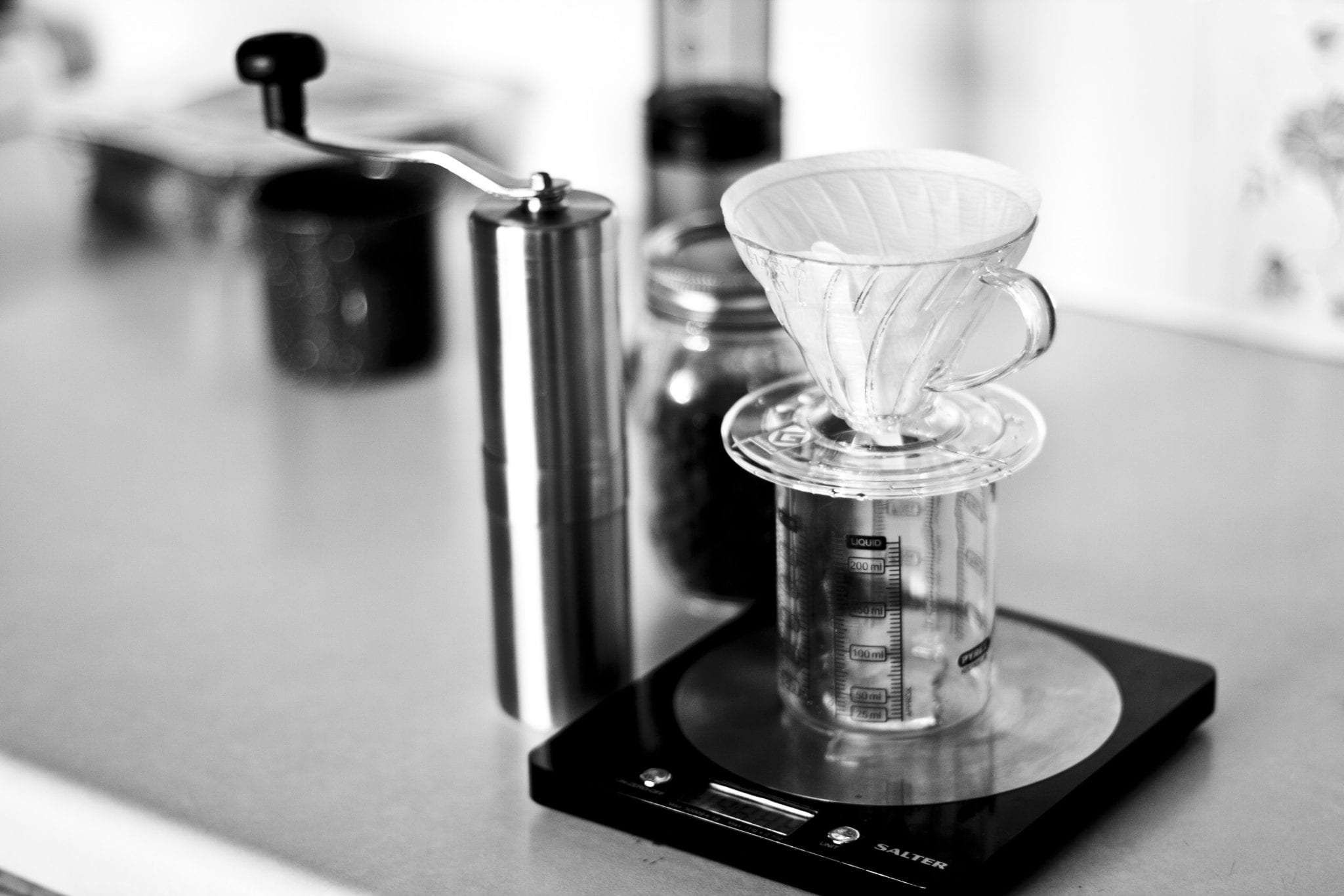Hario V60 The History Brewing Guide Perfect Daily Grind