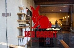Red Rabbit Coffee Co: Coffee Should Be Fun