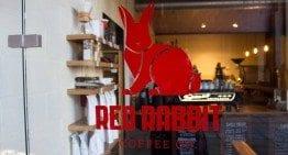 Red Rabbit Coffee Co: Coffee Should Be Fun