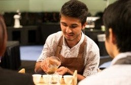 How to Prepare for the World Barista Championship