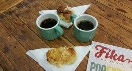 Fika Coffee Break: The Social Ritual of Coffee