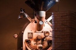 How YOU Can Make a Career Out of Coffee Roasting