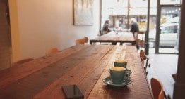 Design 101: 6 Ways to Make Customers Return to Your Cafe