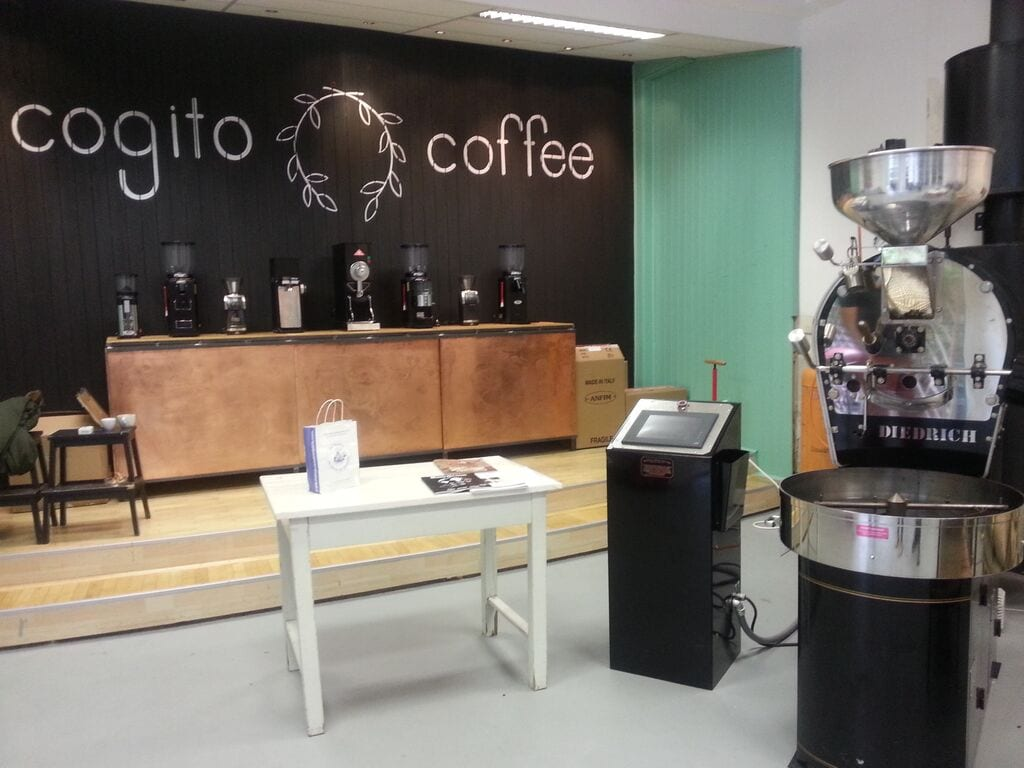 Cogito Coffee Roasters