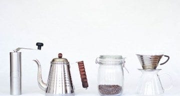Kalita Wave: The Story & Brewing Guide