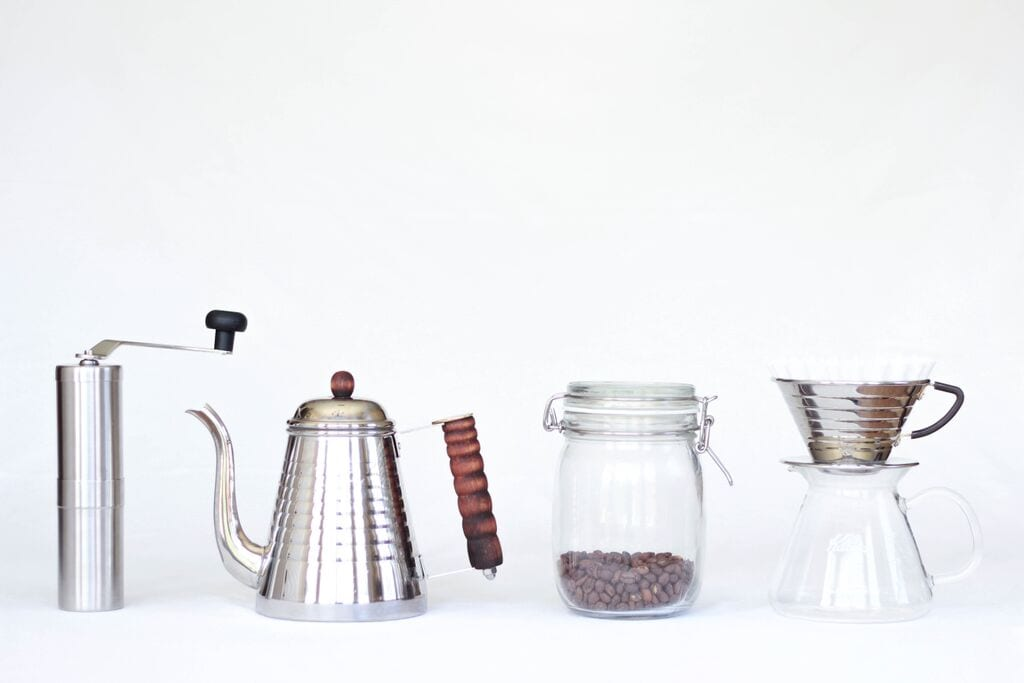 Kalita Wave The Story Brewing Guide