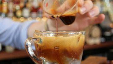 Espresso Tonic: ¿Gran Combinación o Una Mala Idea?