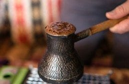 How to Make The Perfect Cup of Turkish Coffee