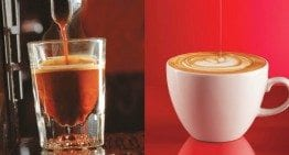 Red Espresso: The Tea You Can Drink as Espresso?