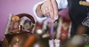 Turkish Coffee: A Story of Mystery, War, Romance & Empire