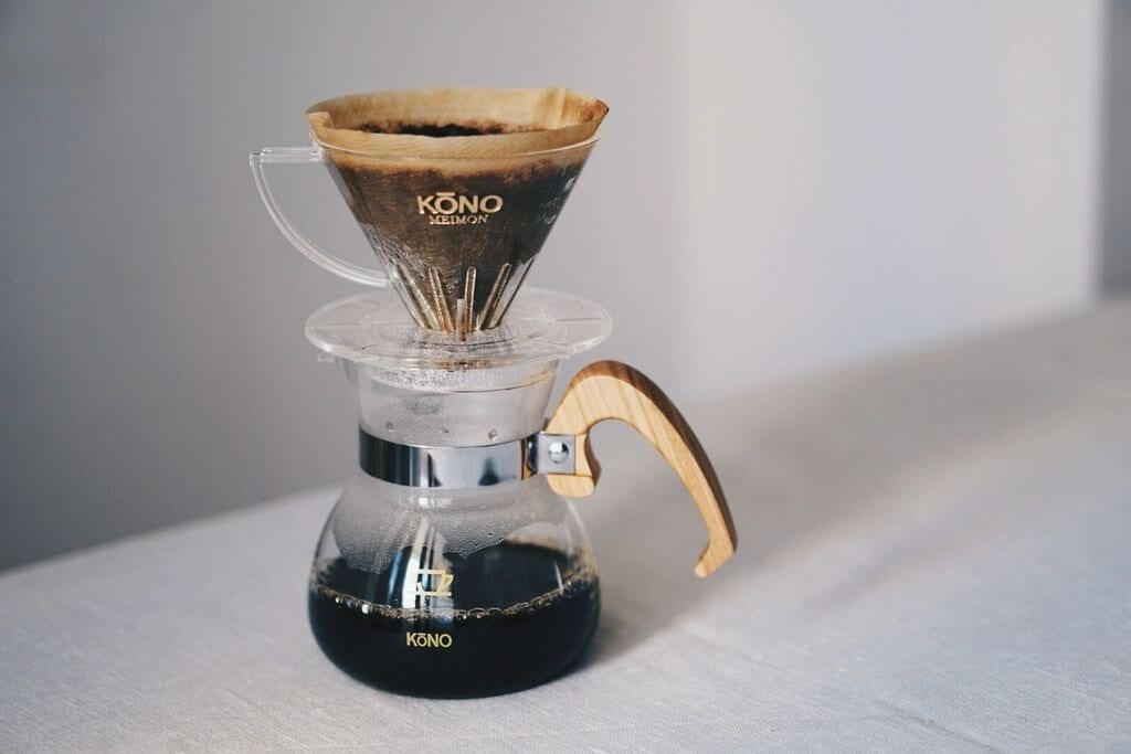KONO Meimon Coffee Dripper