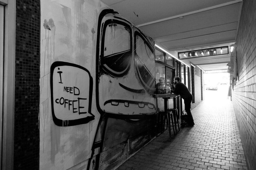 geelong graffiti