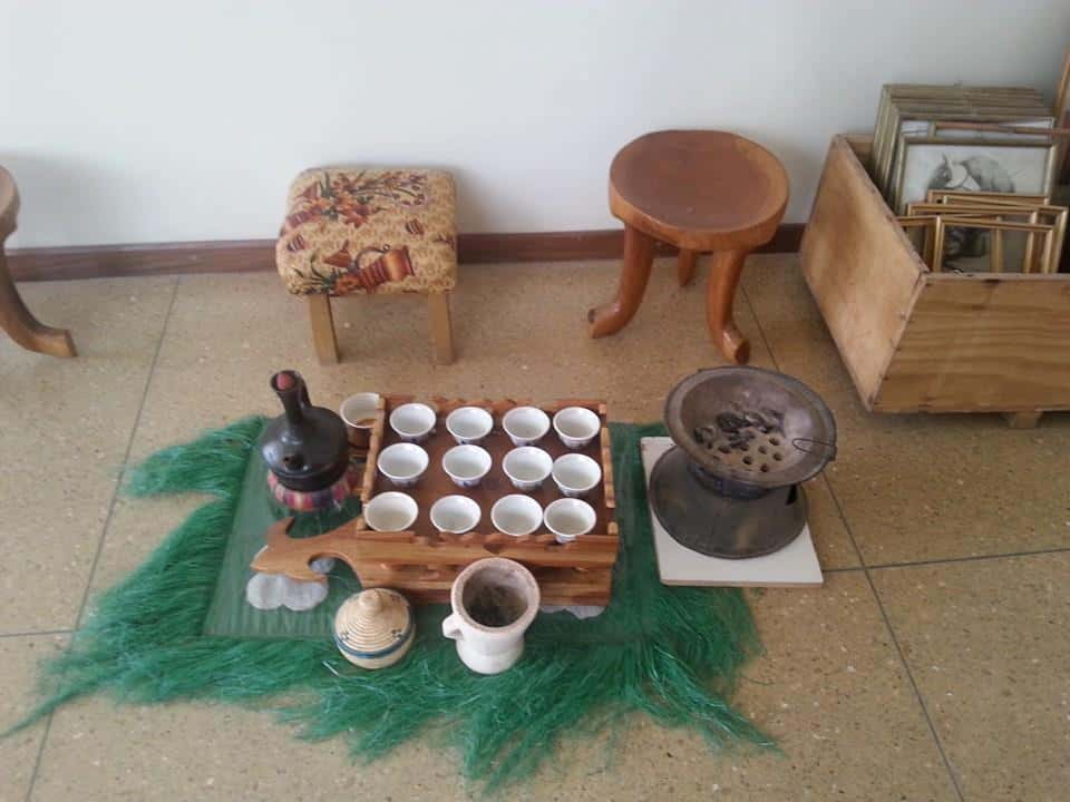 jebena coffee tradition
