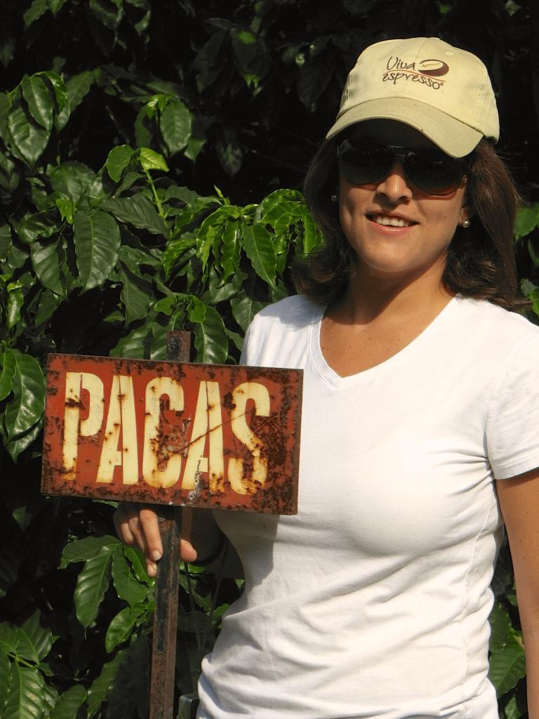 Lily Pacas