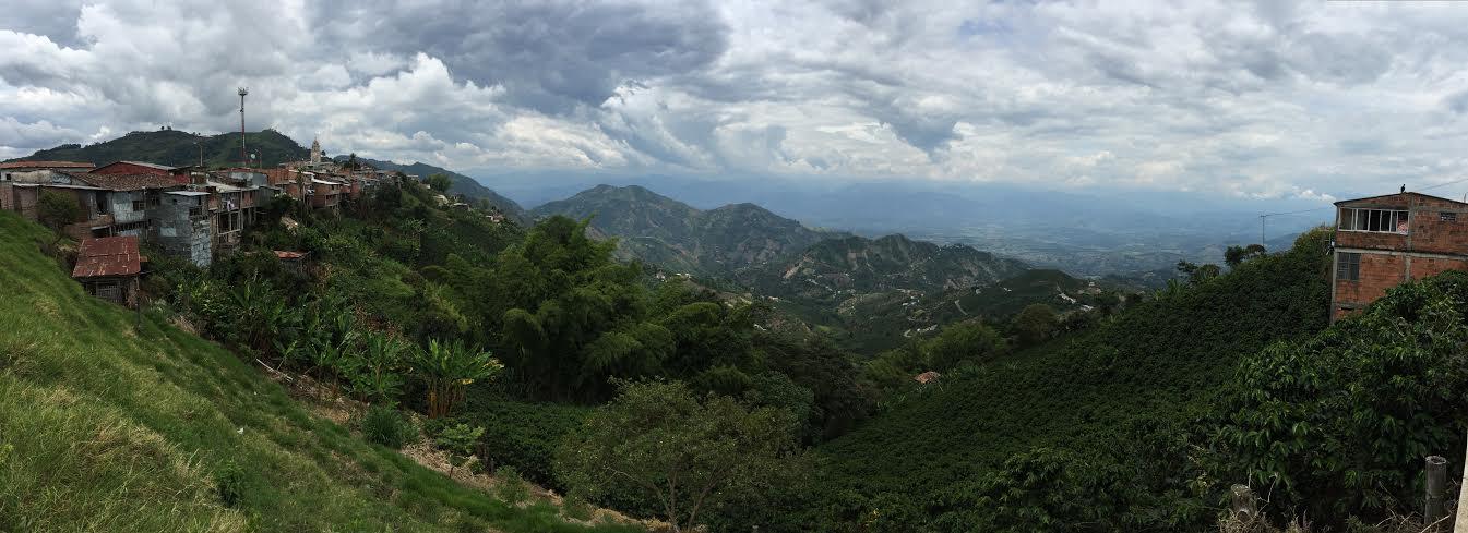 Risaralda, Caldas in Colombia