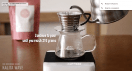 Barista Tutorials: How to Kalita Your Wave in 3 Videos