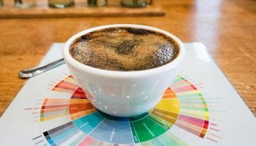 Coffee Science: What's Acidity?
