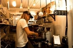 5 Things You Learn from Shadowing a Barista That AREN'T About Coffee