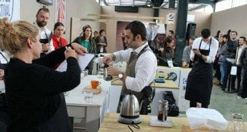 Becoming a World Barista Champion – Part 1