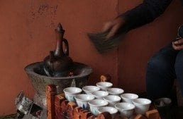 The Price of Climate Change on Ethiopia: Extinction of Wild Arabica