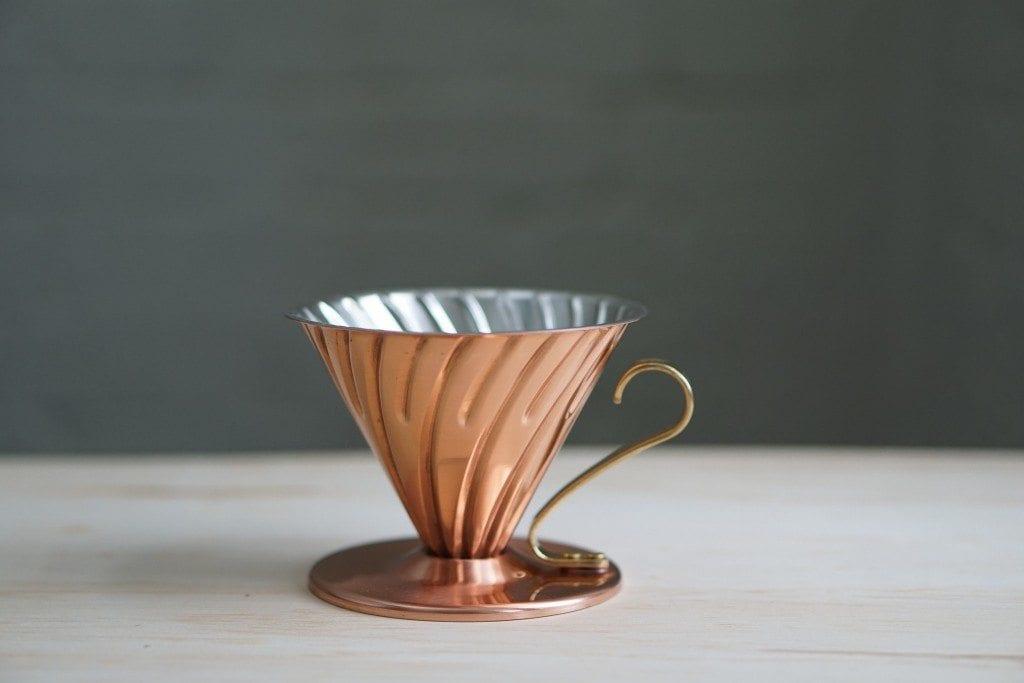 hario copper vsixty