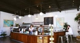 Teammates or Competitors?— The Way Specialty Coffee Shops Interact