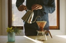 Brew Guide: Hario V60 for Beginners