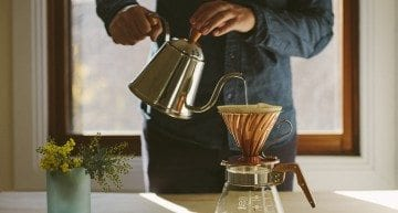 Ultimate Coffee Santa's Wishlist – Level 2: Under the Tree