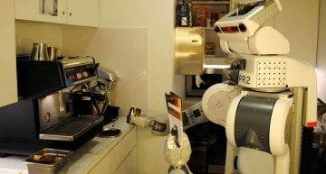 Baristas Robot: ¿Realidad o Ficción?