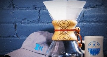 Holiday Sweepstakes: Ultimate Chemex Bundle