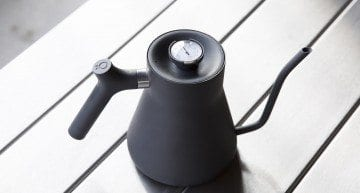 Holiday Sweepstakes: Stagg Pour-Over Kettle Giveaway