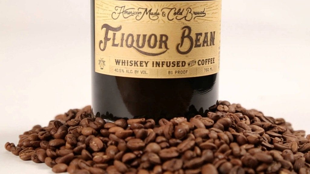 whiskey infused coffee