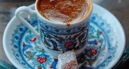 4 Modern Takes on The Traditional Turkish Coffee