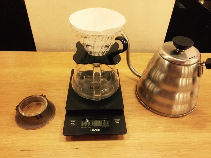 Sur La Table Bonavita Coffee Maker You For