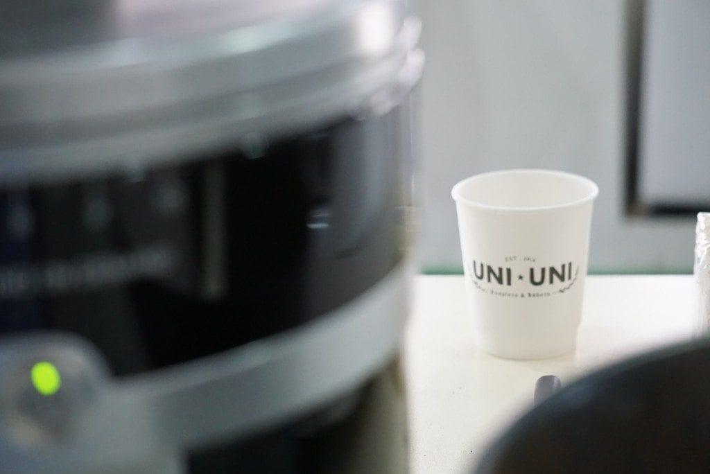 Uni-Uni roasters